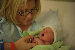 母乳育児を成功させる5つの方法
