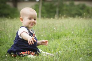 ジェスチャーで赤ちゃんと会話できる「ベビーサイン」とは?