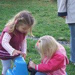 子どもを幼稚園・保育園に慣れさせる3つの方法